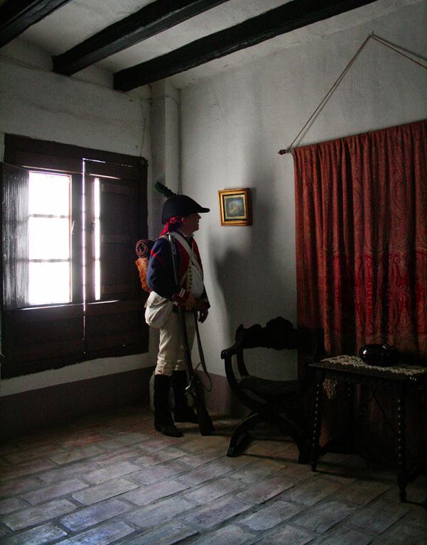 Cabo Voluntarios de Aragón