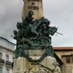 Monumento a la Batalla de Vitoria ( Vitoria )_279x768