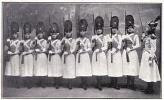 Palacio de Iturbe 1908