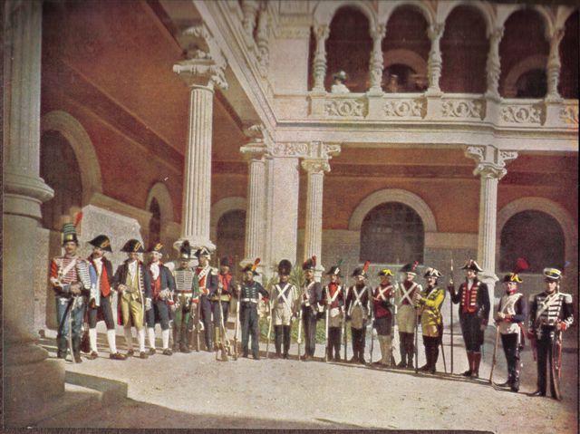 Zaragoza Exposicion Hispano-Francesa 1908