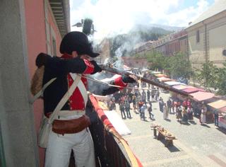 La Granja 2011